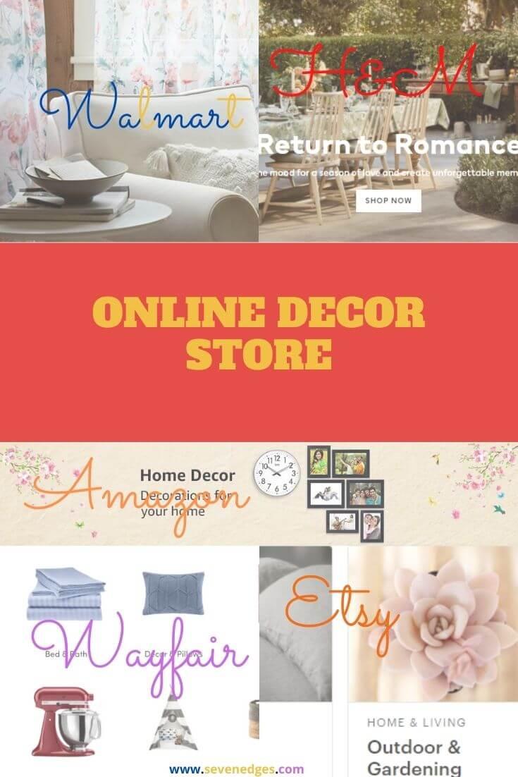 Decor Stores