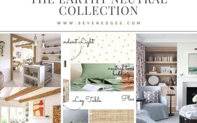 Home with Earthy Neutrals