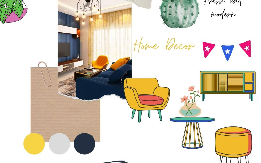 Online Décor Stores You Can Rely On