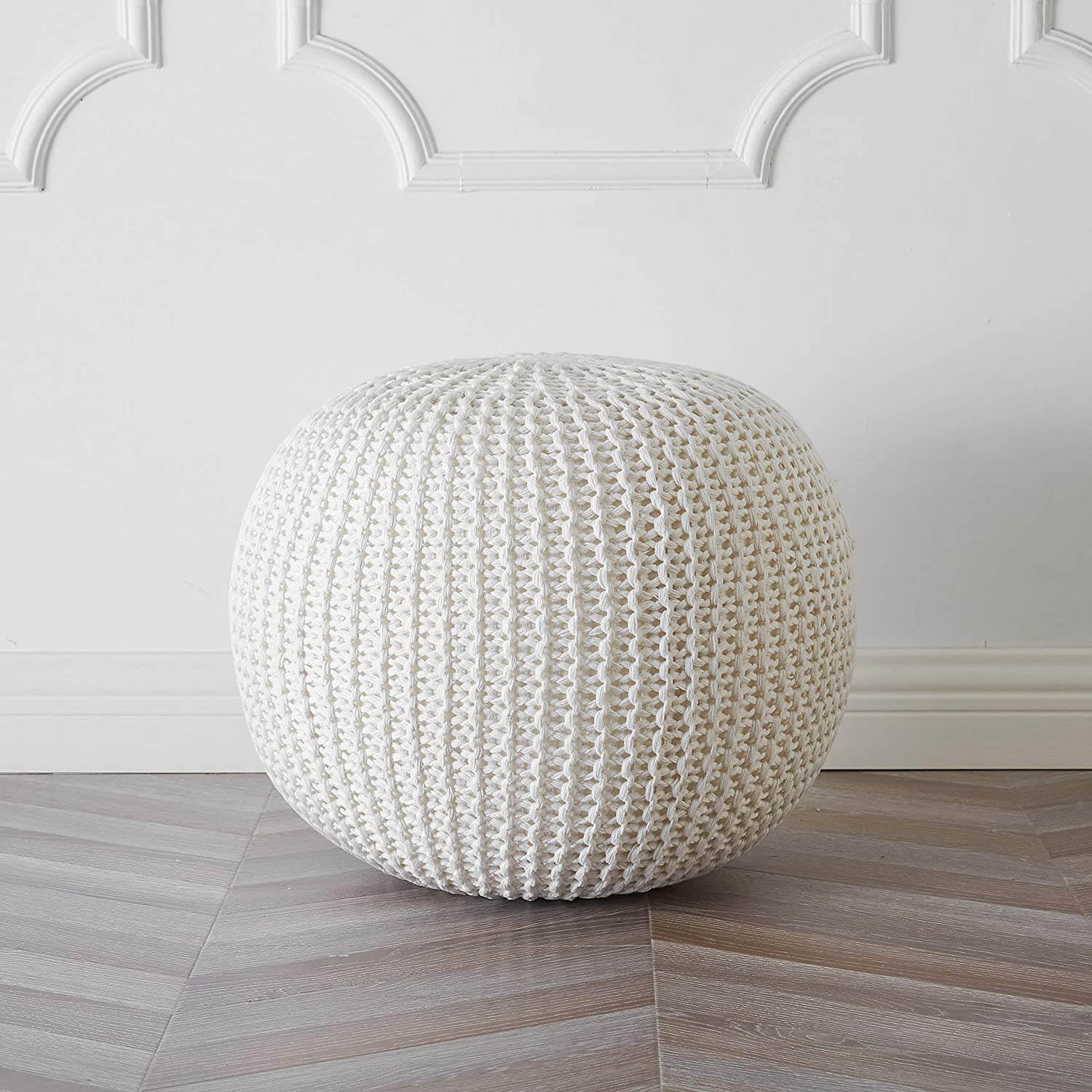 Pouf for Bedroom