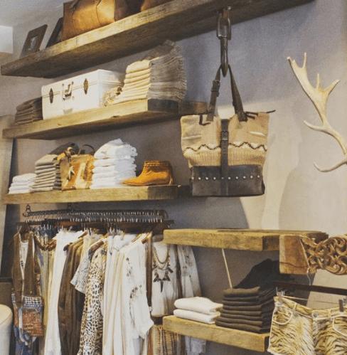 Clothing Storage Ideas