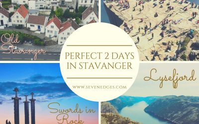 The Perfect 2 Days in Stavanger