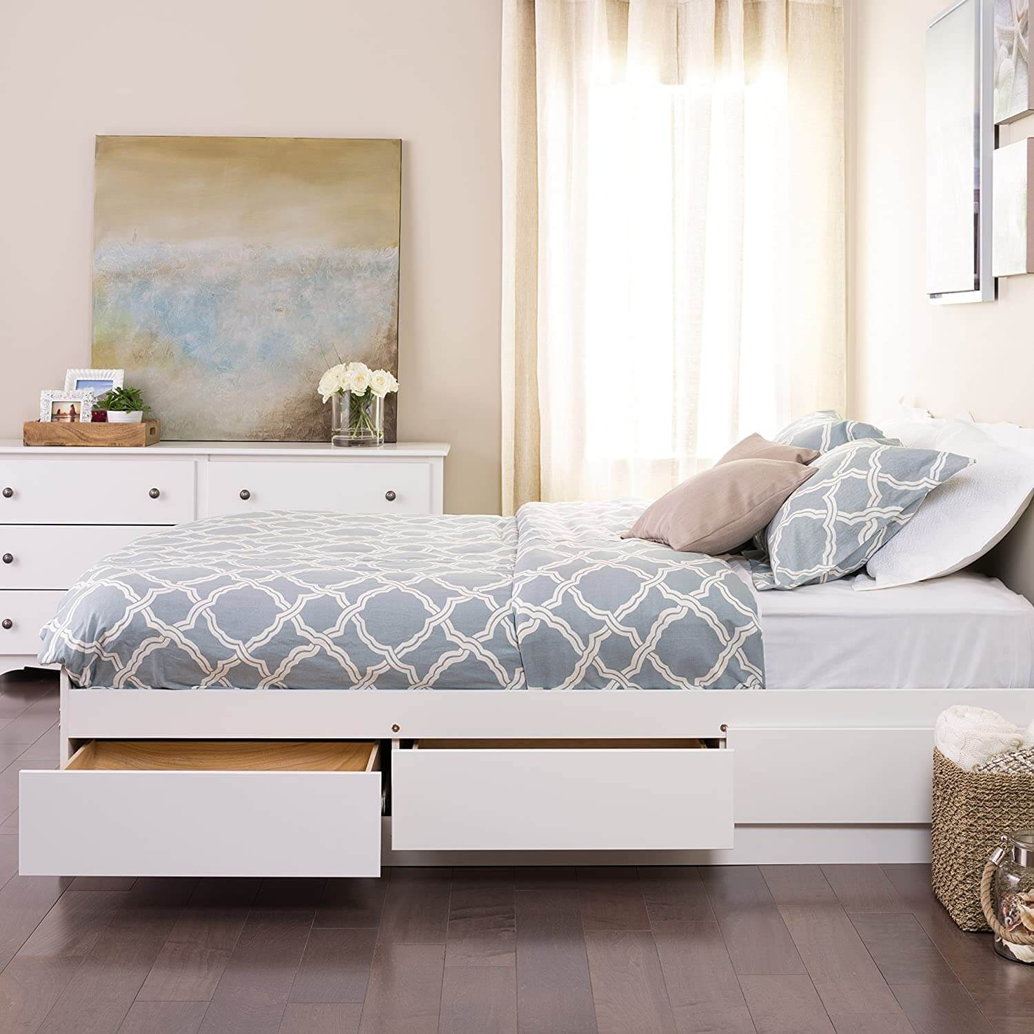 Clothing Storage Ideas for Small Bedroom