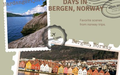 Why You Need 3 Days in Bergen, Norway