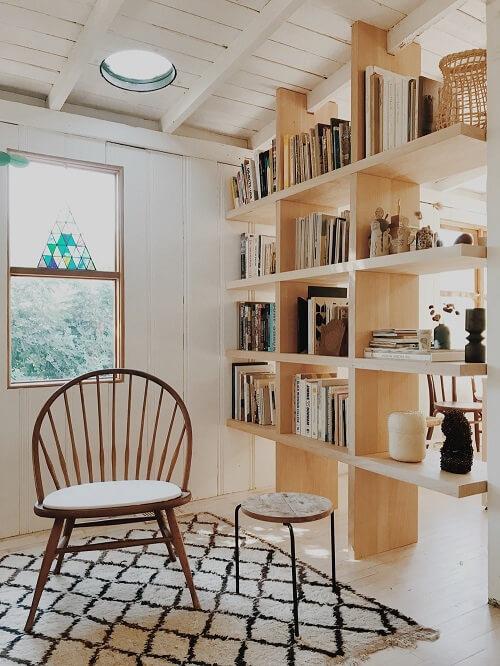 Bookshelf Designs