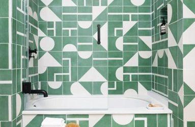 Top 4 Tile Ideas for Your Bathroom