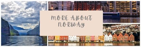 More about Norway