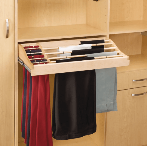 Pull Out Rack for Cupboard