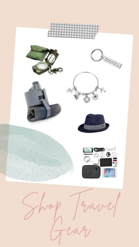 Shop Travel Gear