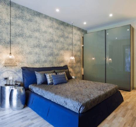 very small bedroom ideas