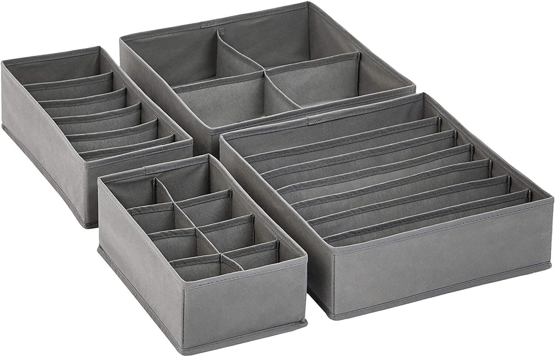 Undergarments Storage