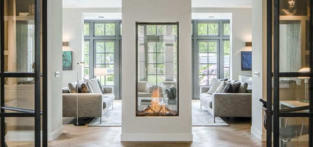 Designs for Fireplaces