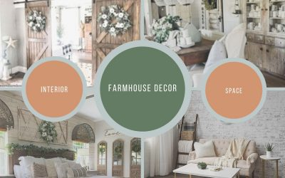 How to Achieve Farmhouse Décor in your Home