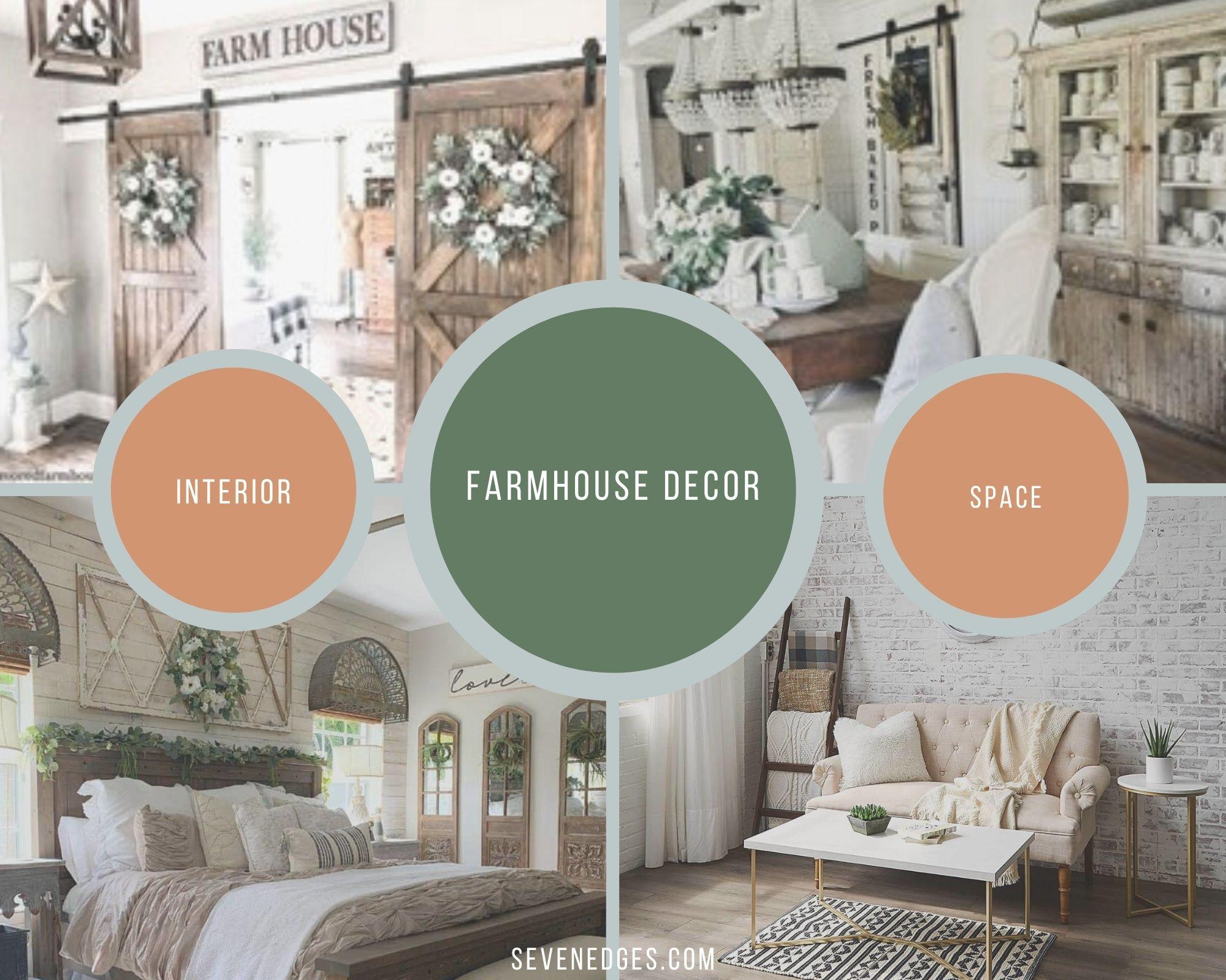 Farmhouse Décor