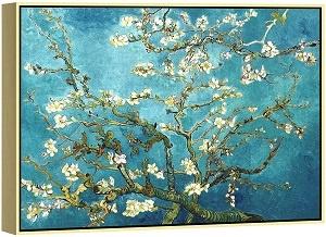 Blossom Framed Wall Art