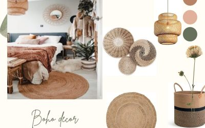 4 Ways You can Incorporate Boho Décor in Your House