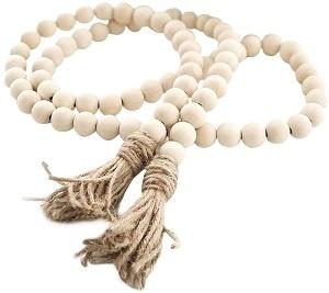 Farmhouse Décor Beads