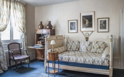 How to Add French Country Décor to Your Home