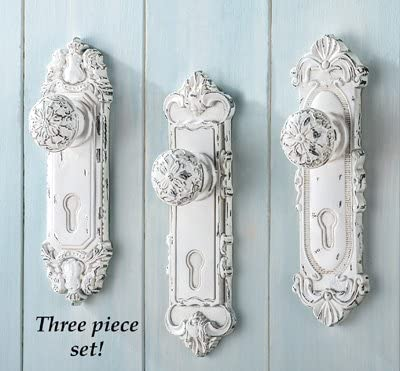 French Country Door Knob