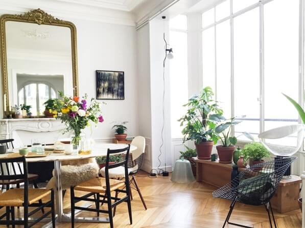 French Country Décor