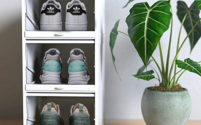 7 Best Pull-Out Drawer for Shoes