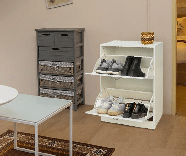 Drawer for Shoes