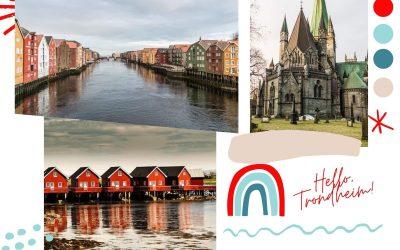 Tips for Exploring Trondheim in Norway