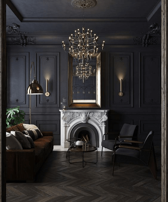 Creating Gothic Interiors: Everything You Need to Know