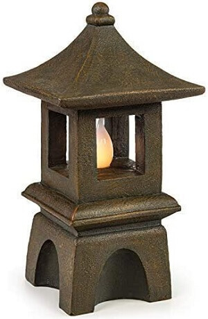 Japanese Outdoor Lantern