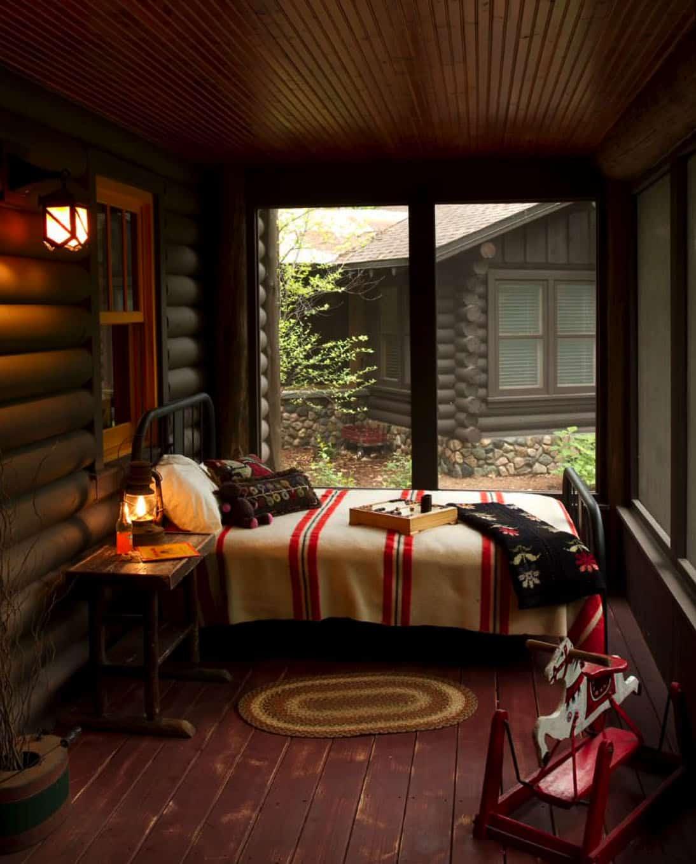 Three Season Room Ideas