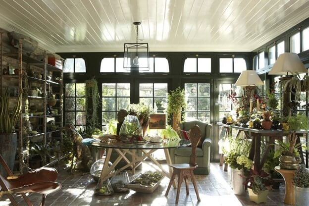 Pictures of sunrooms