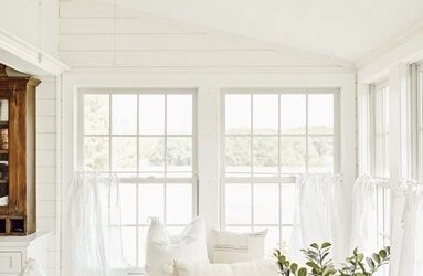 4 Sunroom Ideas that are guaranteed to win your Heart