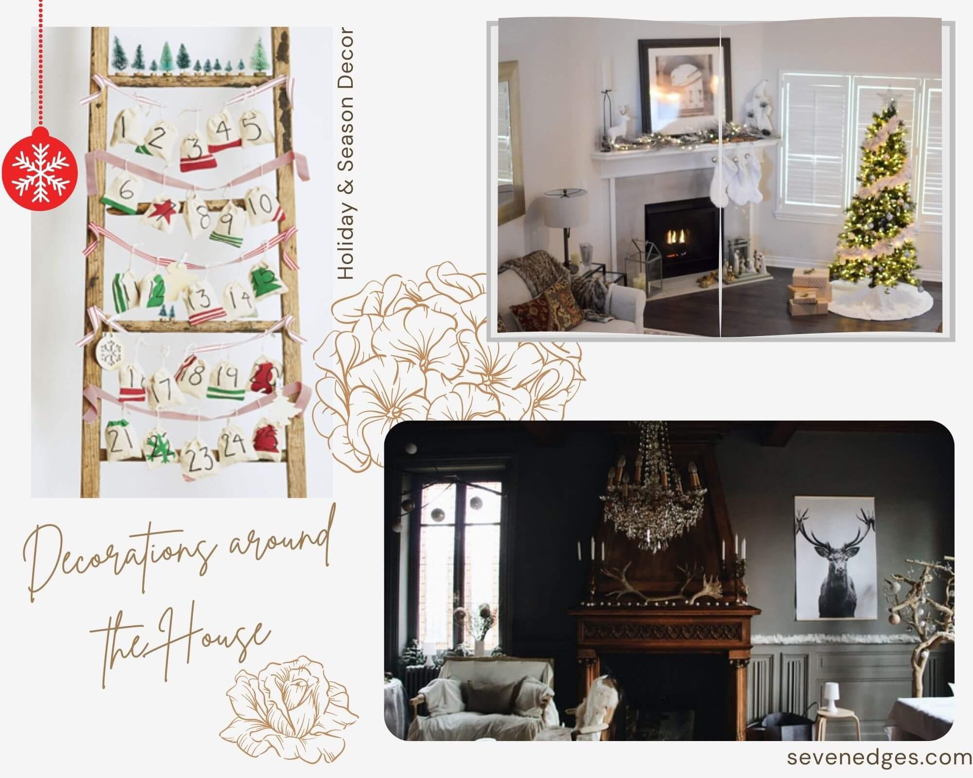 Holiday and Season Décor