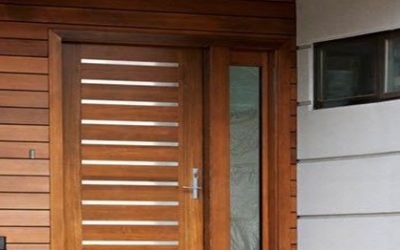 Indian Style Wooden Main Door Designs for a Rich Entrance