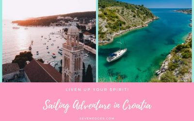 Memorable and Wonderful Sailing Adventure in Croatia