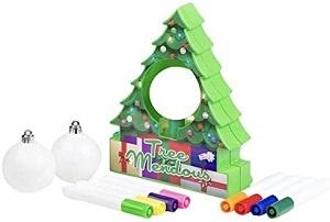 Christmas Tree ornament Decorating Kit