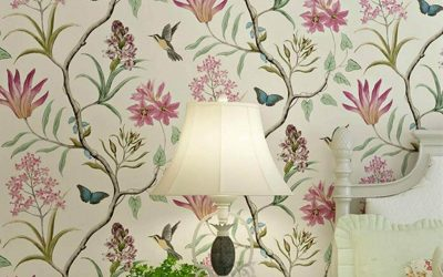 Why You should be Switching to Organic Wallpapers