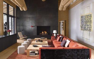 A Manual of Beau Monde Fireplace Decoration Ideas