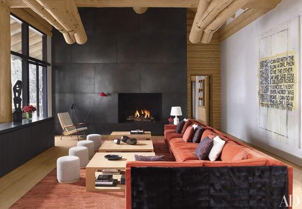 Fireplace Decoration Ideas
