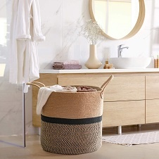 Eco Friendly laundry Basket