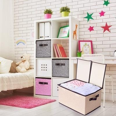 Eco Friendly Storage