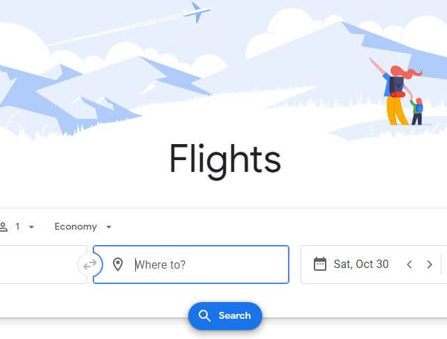 How to Use Google Flights to Fly Cheaper?