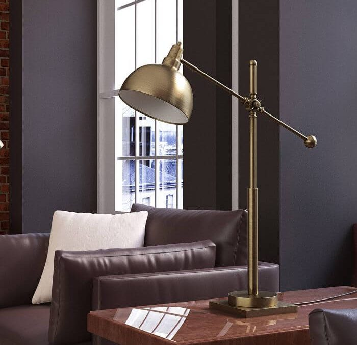 Why You should get an Energy Efficient Lamp